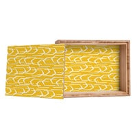 Heather Dutton Going Places Sunkissed Jewelry Box