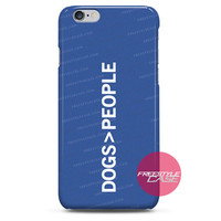Dogs iPhone Case 3, 4, 5, 6 Cover
