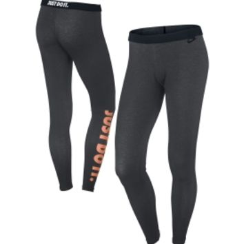 Nike Leg-A-See Just Do It Tights   DICK'S Sporting Goods