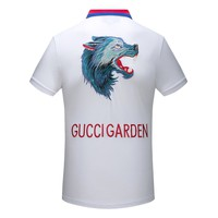 2018 gucci men t shirt d016