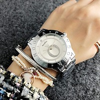 PANDORA Women Fashion Quartz Movement Simple Wristwatch Watch