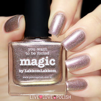 Picture Polish Magic Nail Polish