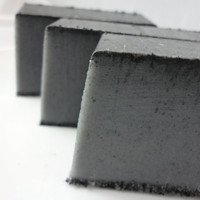 Activated Charcoal Soap // Detox Soap