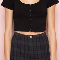 Zelly Top - Tops - Clothing