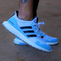 "Game of Thrones x adidas Ultra Boost 4.0 ""White Walkers"" - Best Deal Online"