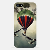 iPhone Case Designed by brlmk