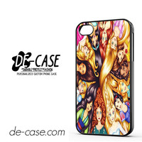 All Disney Princesses For Iphone 4 Iphone 4S Case Phone Case Gift Present YO