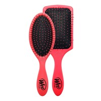 The Wet Brush & Paddle Brush - Pink - The Wet Brush 2 Pack - SPECIAL COLLECTIONS