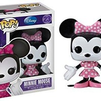 FunKo - Funko POP Disney Minnie Mouse Vinyl Figure