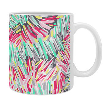 Jacqueline Maldonado March 1 Coffee Mug