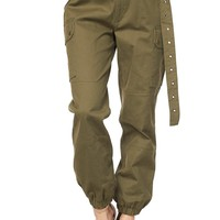 About Time Cargo Pants
