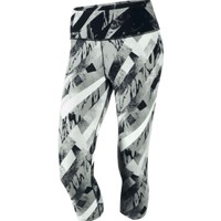 Nike Women's Legendary Printed Capris