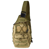 Military  Camping  Tactical  Backpack