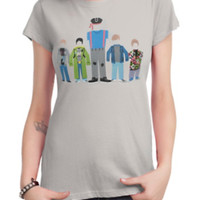 The Goonies Outfits Girls T-Shirt
