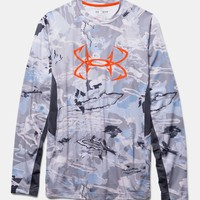 Men's UA CoolSwitch Thermocline Long Sleeve   Under Armour US