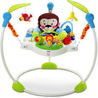 Fisher Price - Precious Planet Jumperoo