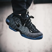 Nike Air Foamposite Pro One Tech Fleece 624041-007
