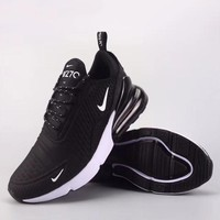 Nike Air Max 270 Flyknit Fashion Casual Sneakers Sport Shoes