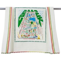 CENTRAL PARK DISH TOWEL - dish towels - shop