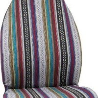 Bell Automotive 22-1-56258-8 Baja Blanket Universal Bucket Seat Cover:Amazon:Automotive