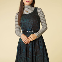 Classic Times, Classic Measures Dress