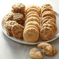 Platine Bakery Signature Cookie Collection