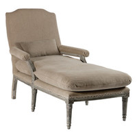Aidan Gray Furniture William Chaise