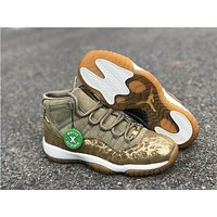 Wmns Air Jordan 11 Retro Ar0715 200 Basketball Shoes 36 43 | Best Deal Online