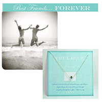 Friendship Bracelets Best Friends Necklace, Sister Gifts, Gifts for Friends