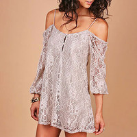 Lustful Lace Dress   Lace Dresses at Pink Ice