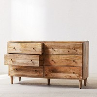 Amelia 6-Drawer Dresser   Urban Outfitters