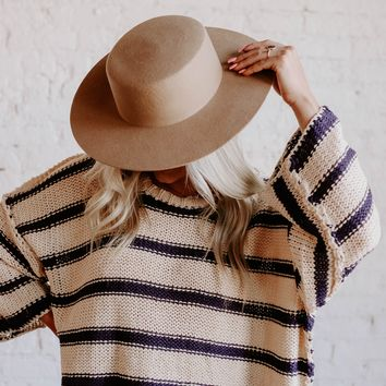 Miel Sweater - multiple colors available