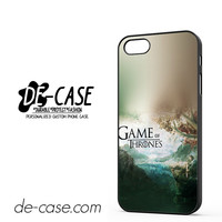 Game Of Thrones DEAL-4531 Apple Phonecase Cover For Iphone 5 / Iphone 5S