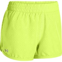 Under Armour Women's Perforated Great Escape II Shorts | DICK'S Sporting Goods