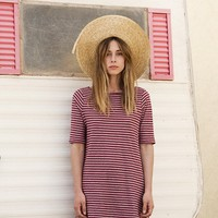 Free People Frenchie Tee Dress