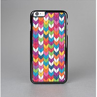 The Color Knitted Skin-Sert Case for the Apple iPhone 6 Plus