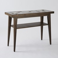Lubna Chowdhary Console - Bronze