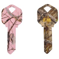 The Hillman Group #66 Realtree Camo House Key-713162 - The Home Depot