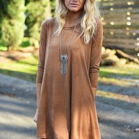 Sugar and Spice Tunic