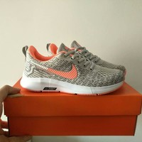 """Nike"" Women Casual Fashion Flyknit Running Shoes Sneakers"