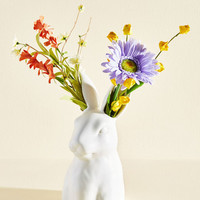 Great Hare Day Vase | Mod Retro Vintage Decor Accessories | ModCloth.com