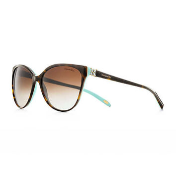 c2b991eec3a Tiffany Co Rimless Eyeglasses