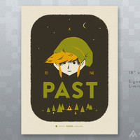 Fangamer - To the Past