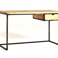 Kai Desk Mango « from the source