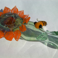 Glass pipe            Sunny Day Buzz