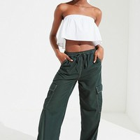 UO Utility Cargo Puddle Pant | Urban Outfitters