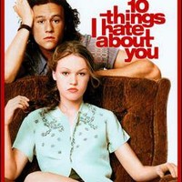 10 Things I Hate About You - Widescreen - DVD - Best Buy