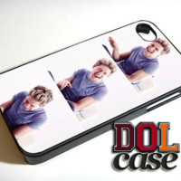 Niall horan one direction iPhone Case Cover|iPhone 4s|iPhone 5s|iPhone 5c|iPhone 6|iPhone 6 Plus|Free Shipping| Delta 319
