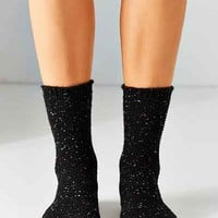 Grunge Textured Boot Sock - Urban Outfitters