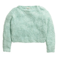 H&M - Mohair Sweater